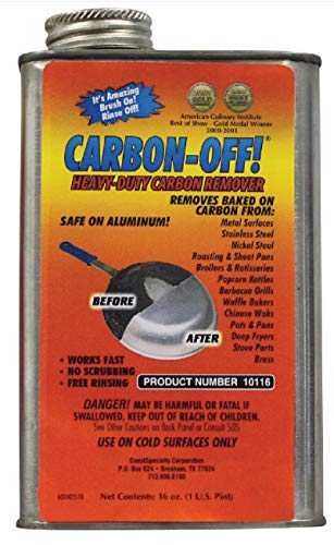 Discovery Products Carbon Off Cleaner
