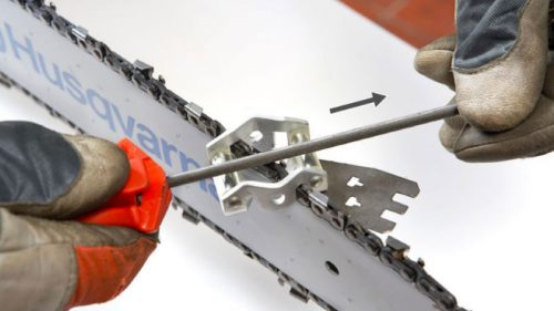 best chainsaw files