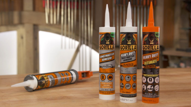 Best Adhesive for Concrete