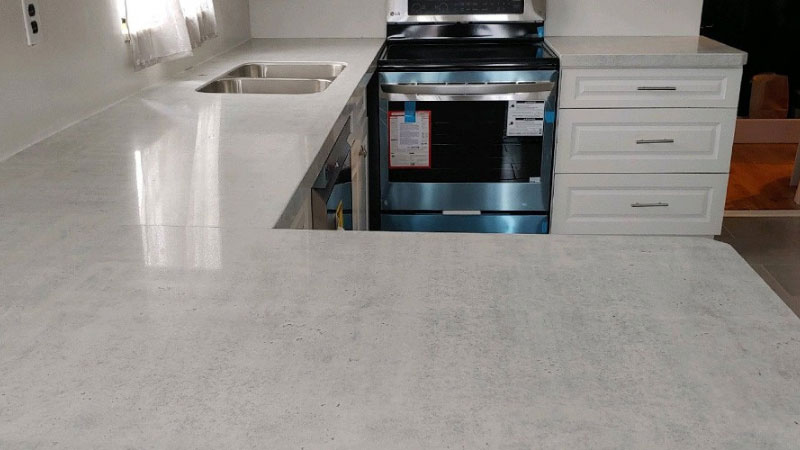 Best Sealer for Concrete Countertops