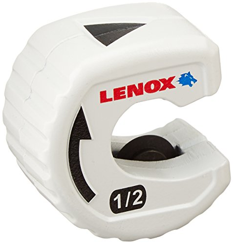 LENOX Tubing Cutter Tool for Tight Spaces