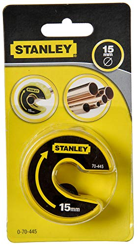 Stanley Automatic Copper Pipe Cutter
