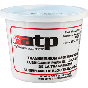 ATP automotive AT-201 transmission assembly lube