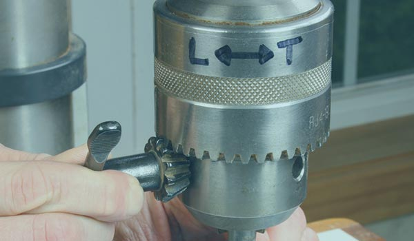 Buy a Chuck Key for a Drill Press/Hand Drill
