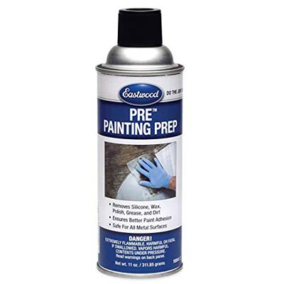 Eastwood Silicone Surface Preparation Wax Remover
