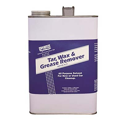 Granitize R-1G Wax, Tar & Grease Remover