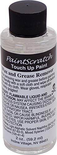 PAINTSCRATCH Grease & Wax Remover