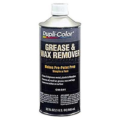 VHT CM541 Wax/ Grease Remover